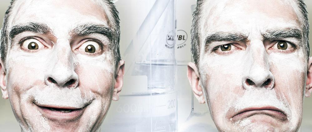 מה גורם לתחושת חרדה: היגיון, רגש או כימיה?