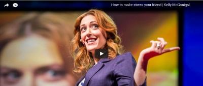 חרדה ולחץ כגורם מועיל - LICBT טיפול קוגניטיבי התנהגותי