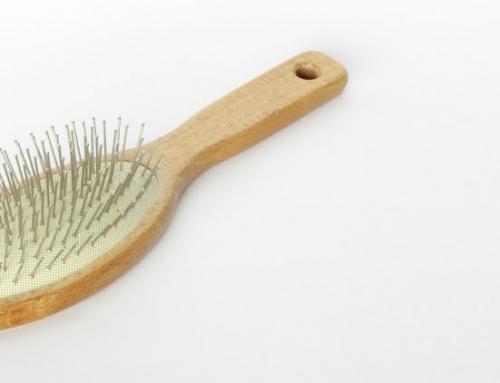 האם חרדה עלולה לגרום לאיבוד שיער