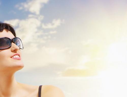 האם אתם מרגישים ירידה בחרדה ודיכאון בחודשי הקיץ?